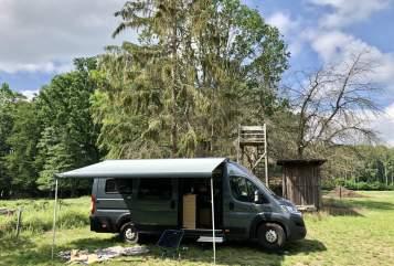 Wohnmobil mieten in Nordstemmen von privat | Sunlight Bobil