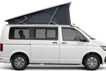 Wohnmobil mieten in München von privat | VW Hostel