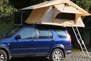 Wohnmobil mieten in Bargteheide von privat | Safari Winnie