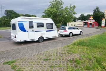 Wohnmobil mieten in Engelskirchen von privat | Knaus Sport  Leo