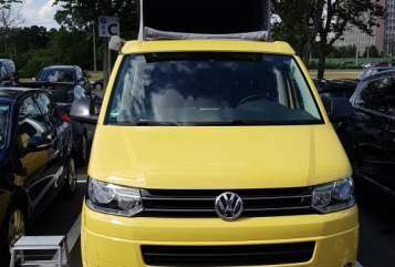 Wohnmobil mieten in Wolfsburg von privat | Volkswagen Bienchen