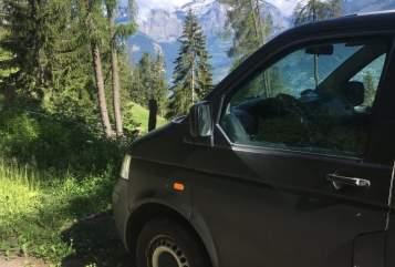 Wohnmobil mieten in Frankfurt am Main von privat | VW Auto Arona