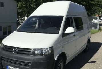 Wohnmobil mieten in Todtnau von privat   Volkswagen  Tim