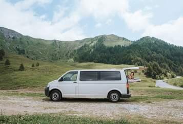 Wohnmobil mieten in Frankfurt am Main von privat | VW Max