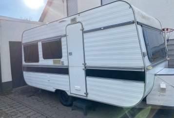 Wohnmobil mieten in Laatzen von privat | ADRIA Wohnwagen ADRIA 465