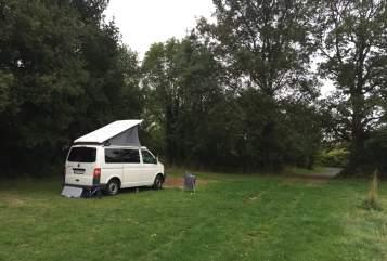 Wohnmobil mieten in Leonberg von privat | Volkswagen JAAMper