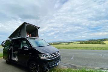 Wohnmobil mieten in Berlin von privat | VW CaliforniaOcean