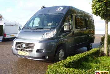 Wohnmobil mieten in Boxtel von privat   Knaus Buscamper