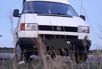 Wohnmobil mieten in Berlin von privat | VW Molfi