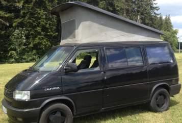 Wohnmobil mieten in Bonndorf im Schwarzwald von privat   vw  schwarzcamp