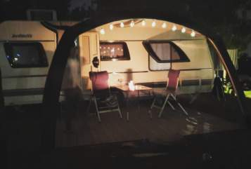 Wohnmobil mieten in Grevenbroich von privat   Dethleffs  Dethleffs Nomad