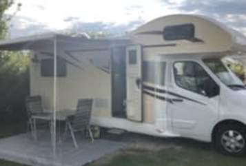 Wohnmobil mieten in Gerabronn von privat   Ahorn Canada Rufus