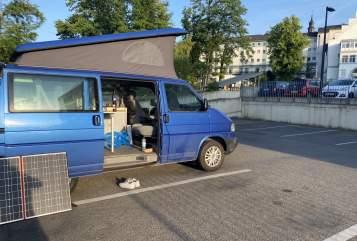 Wohnmobil mieten in Bonn von privat | Vw Koko