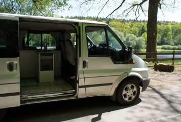 Wohnmobil mieten in Neustadt an der Weinstraße von privat | Ford Rollf