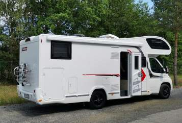 Wohnmobil mieten in Schramberg von privat | Challenger Traveler