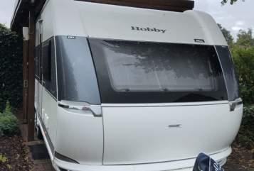 Wohnmobil mieten in Rendsburg von privat | Hobby Mein Hobby