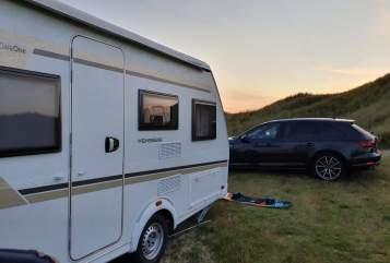Wohnmobil mieten in Kirchheim am Neckar von privat | Weinsberg Schöne Auszeit