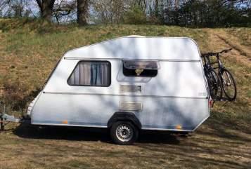 Wohnmobil mieten in Hannover von privat | Kip Carito
