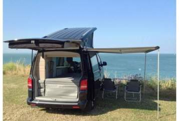 Wohnmobil mieten in Tengen von privat | Volkswagen VW T6 Califoa