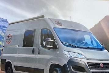 Wohnmobil mieten in Bad Soden-Salmünster von privat | SunCamper  Paulo