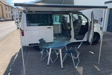 Wohnmobil mieten in Illingen von privat | VW Freedom-Bulli