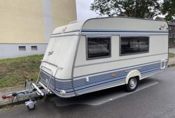 Wohnmobil mieten in Oberhausen von privat | TEC Sunny