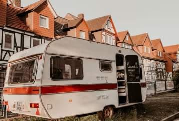 Wohnmobil mieten in Bad Sooden-Allendorf von privat | Wilk  Kuckucksnest