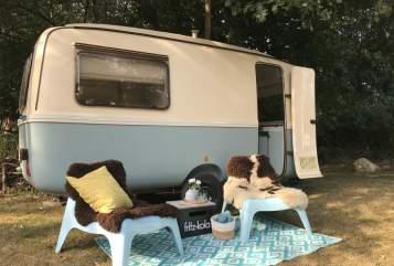 Wohnmobil mieten in Dorsten von privat   Lander Bella Graziella