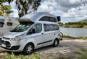Wohnmobil mieten in Lauf an der Pegnitz von privat | Ford Bimbala