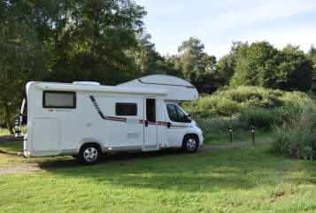 Wohnmobil mieten in Geestland von privat   LMC  WoMo RoMi