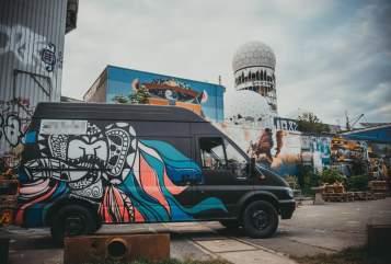 Wohnmobil mieten in Cloppenburg von privat | Ford INDIPHANT