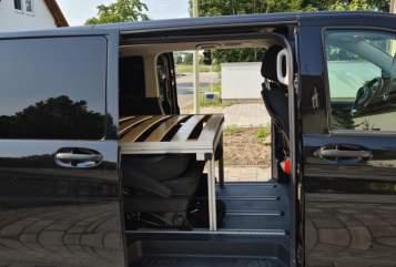 Wohnmobil mieten in Limburgerhof von privat | Mercedes Benz Paule