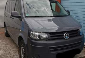 Wohnmobil mieten in Oberhausen von privat | VW VanHeim