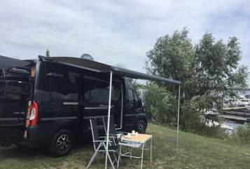 Wohnmobil mieten in Krefeld von privat | Pössl Summy