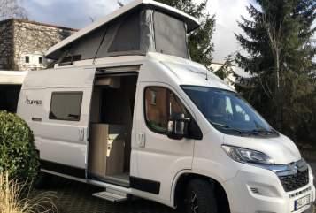 Wohnmobil mieten in Bad Abbach von privat   Clever Isi-Camper