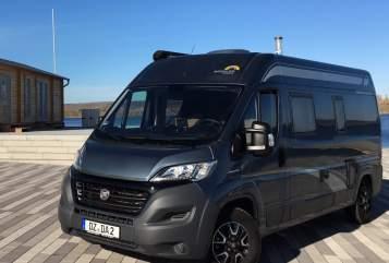 Wohnmobil mieten in Taucha von privat | Fiat Ducato Kastenwohnmobil World Traveler