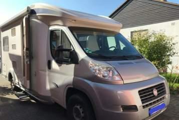 Wohnmobil mieten in Bobingen von privat | Eura Mobil Womo