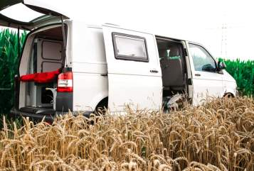 Wohnmobil mieten in Düsseldorf von privat | Volkswagen The Independent