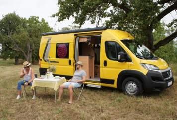 Wohnmobil mieten in Pfaffenhofen von privat | Weinsberg Spirit Camper