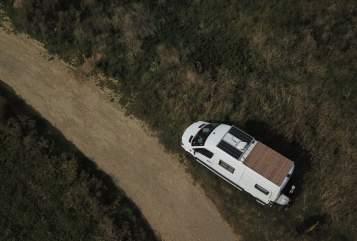Wohnmobil mieten in Nußloch von privat | Mercedes Benz myStella