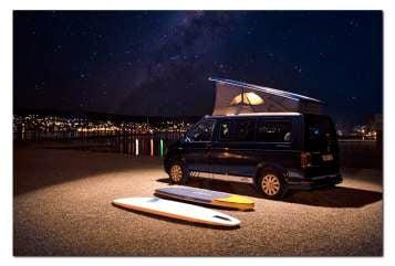 Wohnmobil mieten in München von privat   Volkswagen Ed von Shred