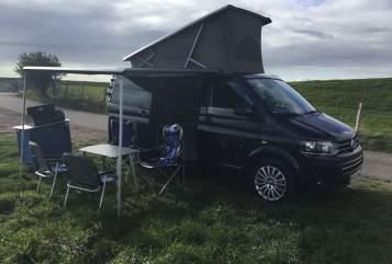 Wohnmobil mieten in Elmshorn von privat | VW Bulli