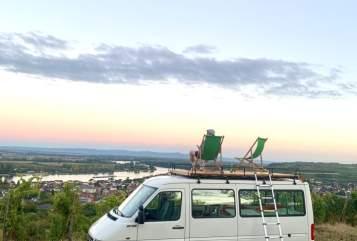 Wohnmobil mieten in Lippstadt von privat   VW Hannes