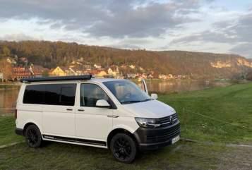 Wohnmobil mieten in Hannover von privat | VW Piet