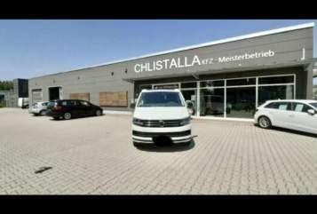 Wohnmobil mieten in Freising von privat | VW The Dude