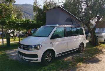 Wohnmobil mieten in Köln von privat | VE Bullilicious