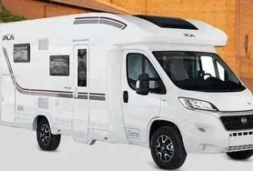 Wohnmobil mieten in Ettal von privat | PLA Siena 385 PLA