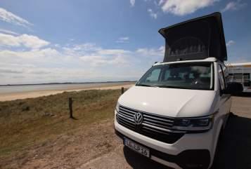 Wohnmobil mieten in Salzhausen von privat | VW  VW California