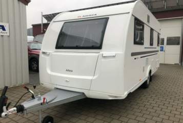 Wohnmobil mieten in Bötersen von privat   Adria Altea 502 UL