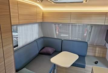 Wohnmobil mieten in Bötersen von privat   Adria Altea 472 KP
